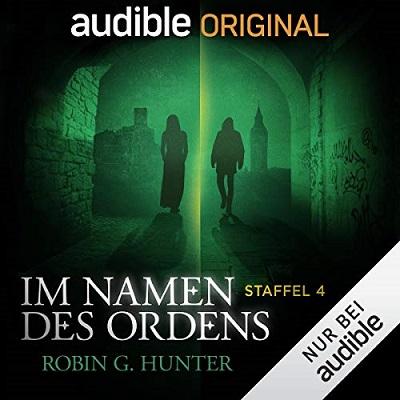 Robin G. Hunter_Im Namen des Ordens Staffel 4