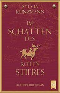 Sylvia Klinzmann_Im Schatten des roten Stieres